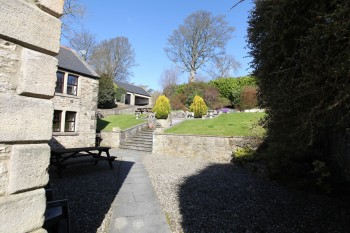 The Old School Self Catering Cottage in Frosterley, County Durham