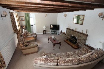 Betsdale Cottage Self Catering in Weardale
