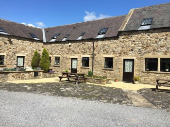 Old Byre Self Catering Cottage