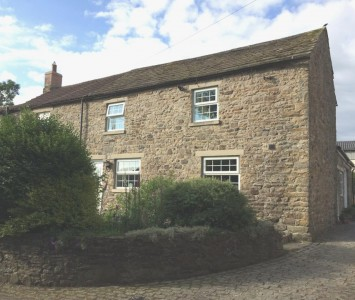 Riverview Cottage Self Catering in Weardale