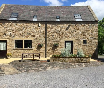 The Stables Self Catering Cottage